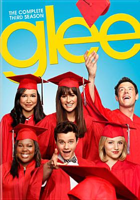 GLEE COMPLETE SEASON 3 BY GLEE (DVD)